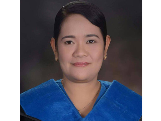 Liliosa Palce, Ed. D.  - Department of Education, Division of City Schools of Muntinlupa) MT-I- Division Supervisor for EsP / SPED / Kindergarten